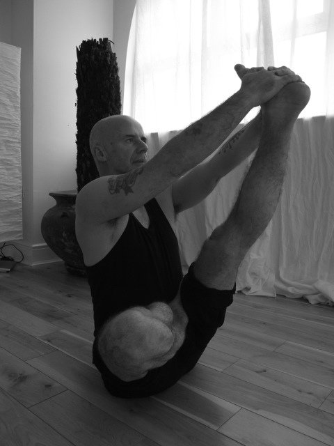 Yoga Workshop – Bringing Sensitivity To Your Yoga Practice