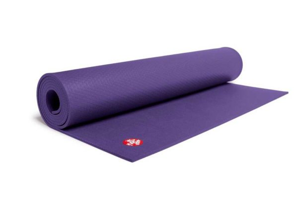Black Magic Pro yoga mat long