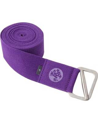 "Yoga 8"" Strap Possibility"
