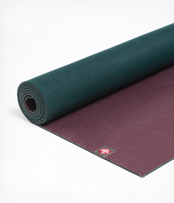 eKo Black Port Yoga Mat
