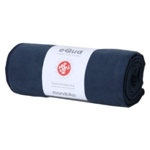 eQua Mat Towel Midnight