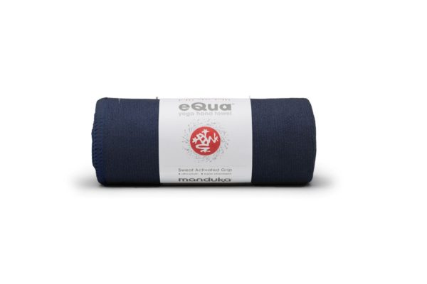 eQua Hand Towel Midnight
