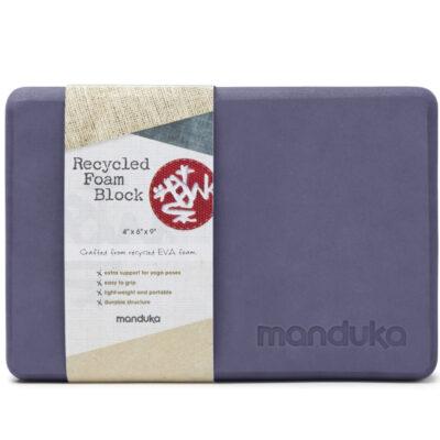 Lantana yoga block