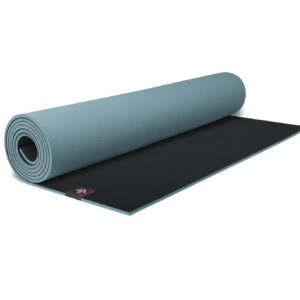 Midnight eKO yoga mat