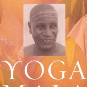 Book - Yoga Mala